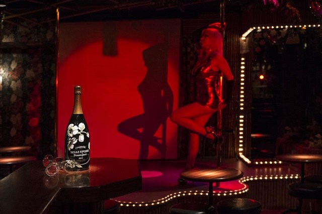 caypso strip club zurich