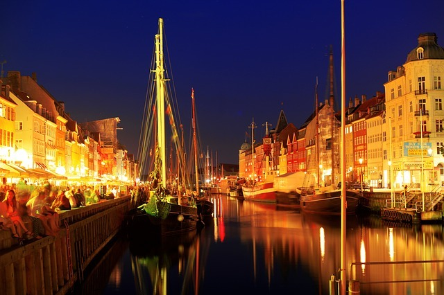 copenhagen top sex tourist destination europe