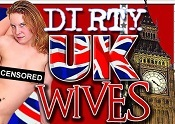 dirty uk wives best british porn sites