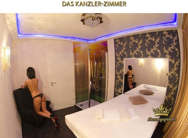 erotic massage hamburg