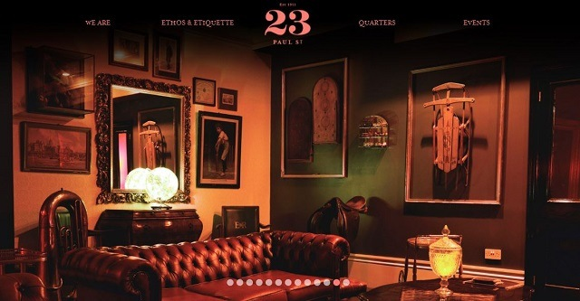 23 Paul street strip club london alternative