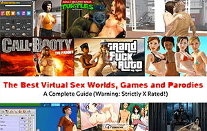 Various sex games